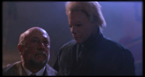 "HERE'S THE STORY BEHIND THAT BLONDE MICHAEL MYERS MASK FROM ""HALLOWEEN 4"""