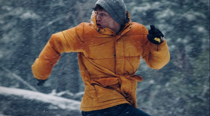 REVIEW: 'NEVER HIKE IN THE SNOW' OFFERS A GLIMPSE AT WHAT 'FRIDAY THE 13TH' COULD BE