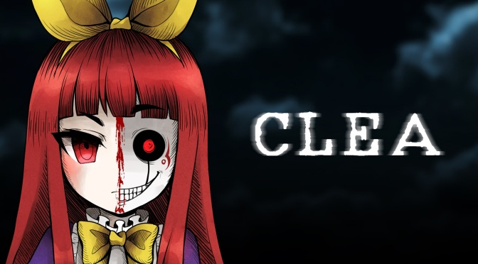 [GIVEAWAY] WIN A SWITCH CODE FOR CLEA: THE HALLOWEEN ADVENTURE GAME DROPPING ON OCT. 30TH