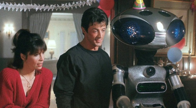 "Here's What You Can Expect From The ""Rocky IV"" Director's Cut- And It's Not  Sico the Robot"
