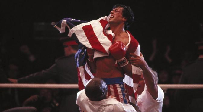 More Than A Montage: Rocky IV Delivers Powerful Messages 35 Years Later