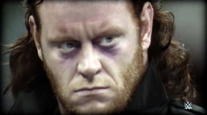 RISE OF THE DEAD MAN: WWF SURVIVOR SERIES 1990 MARKS 30 YEARS OF THE UNDERTAKER