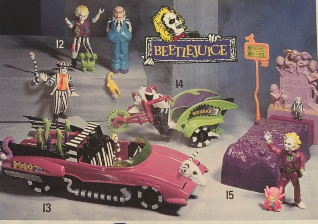 NIGHTMARE NOSTALGIA PRESENTS: 1990'S HOTTEST HOLIDAY TOYS!
