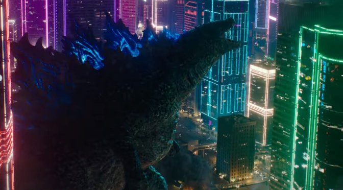 'Godzilla vs. Kong' Monster Theories