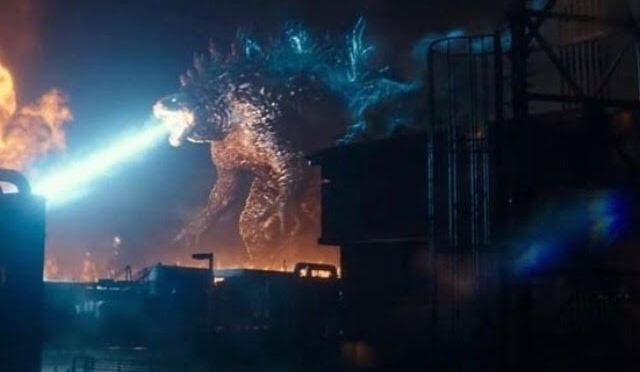 'Godzilla vs. Kong' – Why is Godzilla attacking us?