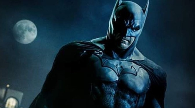 WATCH 'BATMAN: DYING IS EASY' HERE.  BEST ADAPTATION IN A WHILE