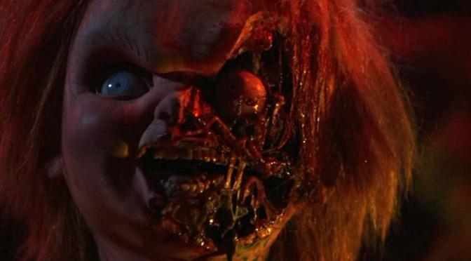 Happy Dirty 30! Top Ten Horror Movies of 1991!