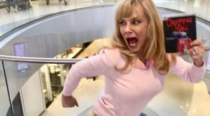 Still a Dead-Eye 35 Years On: A CHOPPING MALL Interview with Kelli Maroney