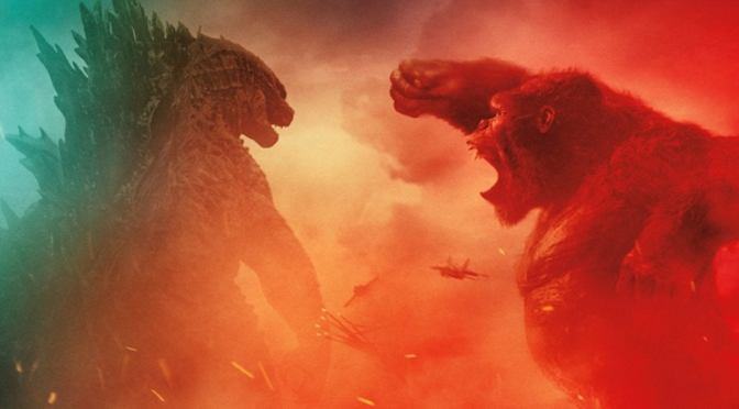 'Godzilla vs. Kong' Review! The Monster Battle We've Waited For Is Finally Here!