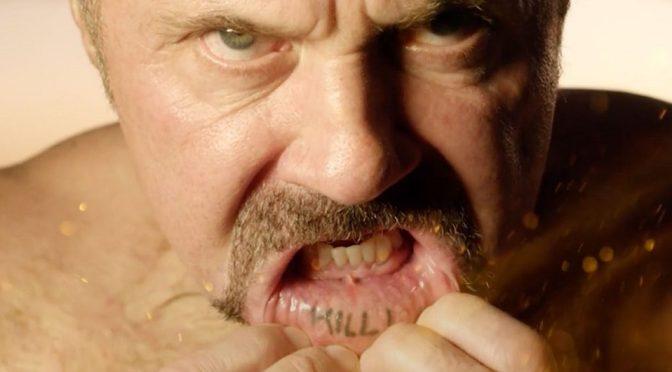 HODDER HAVOC: BEST KANE KILL FROM EVERY FRIDAY AND HATCHET FILM