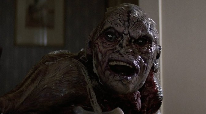 Creature Features: Facts and Trivia Behind The  Special Effects of Poltergeist II: The Other Side