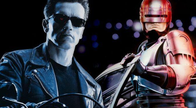 'Robocop vs. Terminator' – The Epic Crossover Film That Almost Happened!