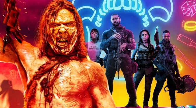 'Army of the Dead' Movie Review.