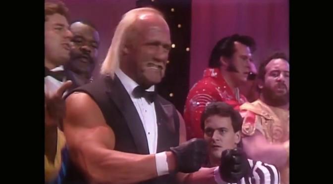 [Video] Stand Back! It's The 1987 WWE Slammy Awards!