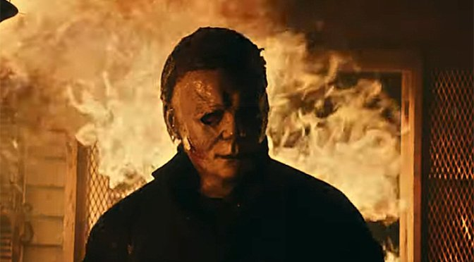'Halloween Kills' Trailer Is Here With The Return of Pure Evil!
