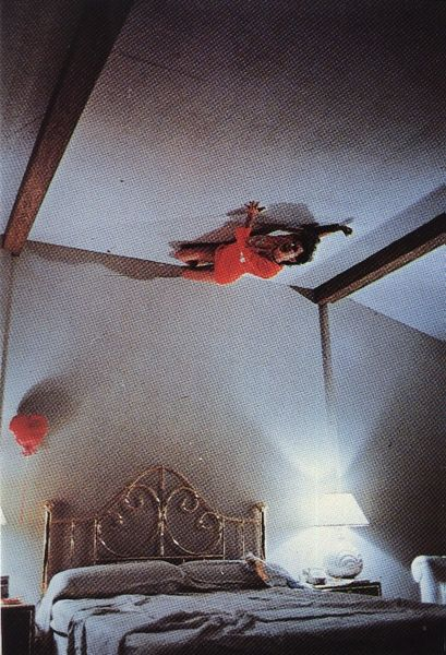 """THE DELETED SCENE FROM """"POLTERGEIST"""" THAT ALMOST GAVE IT AN """"R"""" RATING"""