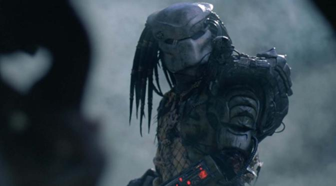 'PREDATOR!' Retrospective Of The Classic Film And A Look At Some Of Its Original Designs