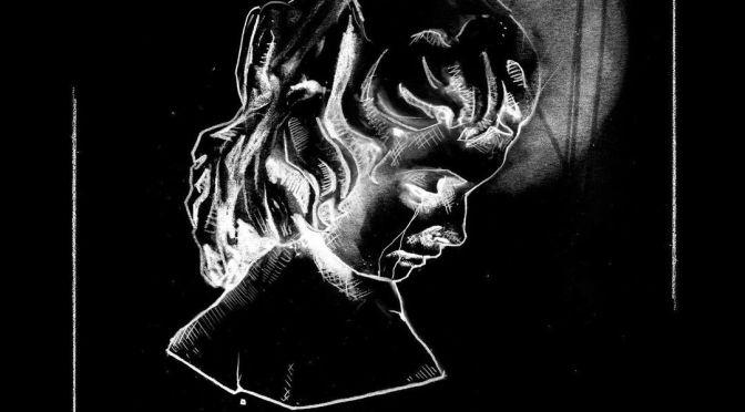 [Interview] Dark Artist and Poet Andy Sciazko Talks New Book
