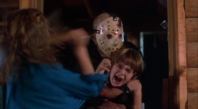 'Friday the 13th' The Shocks and Scares That Make This Saga Legendary!
