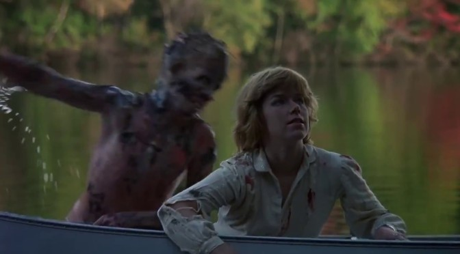 Gators, Maniacs, and Cannibals: Top Ten Horror Movies From 1980