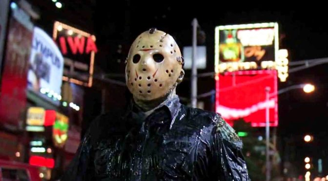 """""""Jason Takes Manhattan"""" Is The PROPER Ending To The """"Friday The 13th"""" Franchise"""
