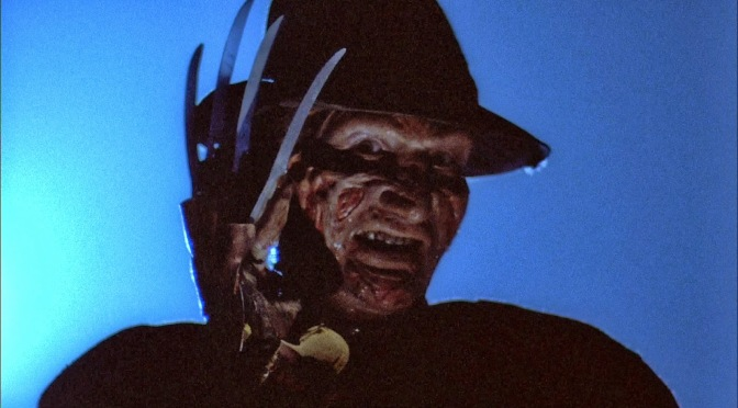 """[VIDEO] The Deleted Scene From """"A Nightmare On Elm Street"""" That Reveals Nancy Had a Sibling"""