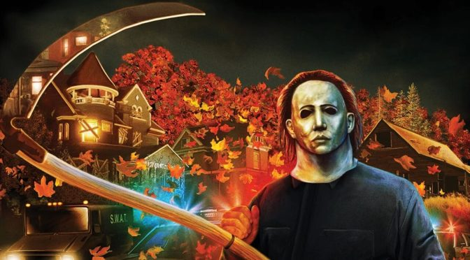 """""""Dr. Death"""" Footage Found and Restored For Scream Factory """"Halloween 5"""" 4K Release!"""