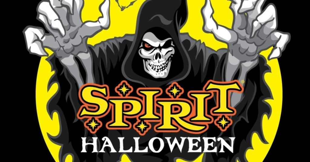 """SPIRIT HALLOWEEN WILL PAY ONE LUCKY PERSON $10,000 TO BE THEIR """"CHIEF SPIRIT OFFICER""""!"""