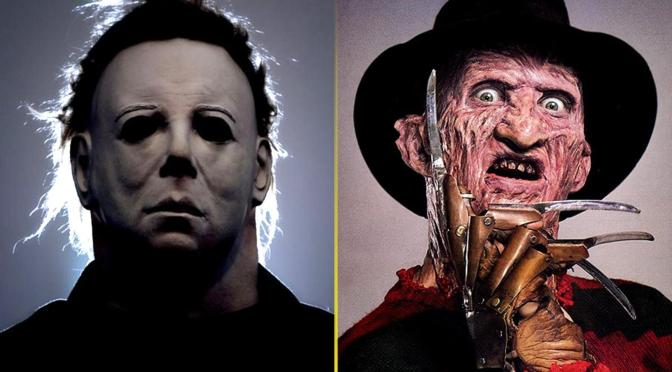 """Six Degrees of Slasher Seperation: Robert Englund Worked On """"Halloween"""" 1978"""