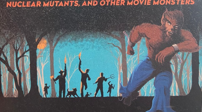 Review: How To Survive A Human Attack- A Guide For Movie Monsters
