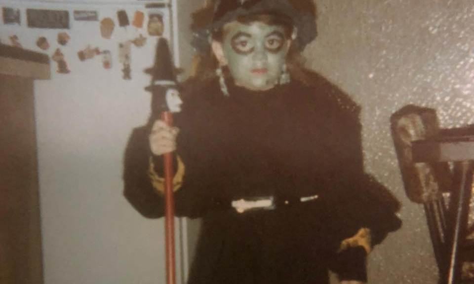 Halloween In The 80s' Ruled- And Why It Remains Unmatched To Today's Standards