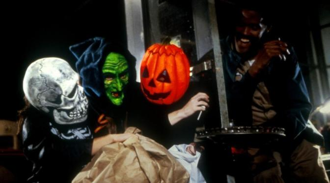 Halloween III: Season Of The Witch Is The Imperfectly Perfect Halloween Film