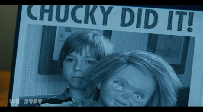 New Trailer For Chucky TV Series Has ALL Franchise Characters Returning!